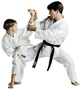 6oz. Student Karate Uniform